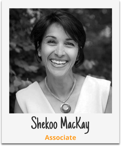 itHappens RSE for Schools | Healthy Relationships & Positive Sex Education - Shekoo MacKay
