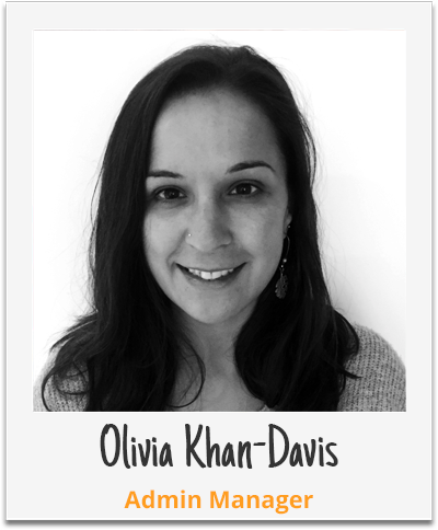 itHappens RSE for Schools | Healthy Relationships & Positive Sex Education - Olivia Khan-Davis