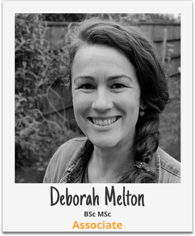 itHappens RSE for Schools | Healthy Relationships & Positive Sex Education - Deborah Melton