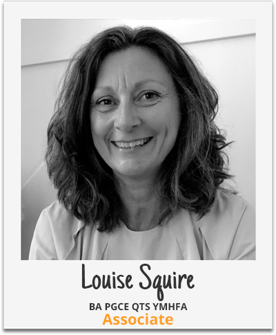 itHappens RSE for Schools | Healthy Relationships & Positive Sex Education - Louise Squire